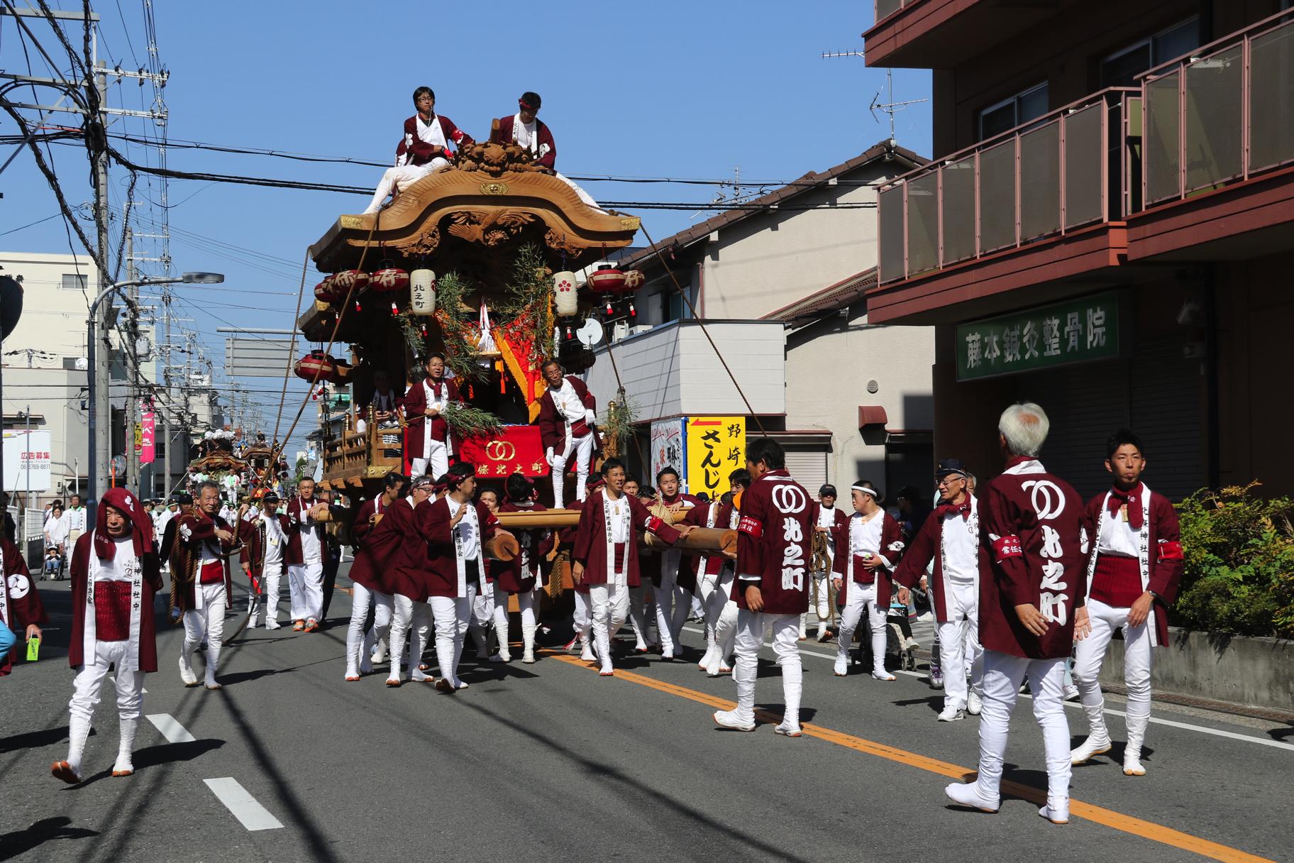2018-故郷祭(北之町)17