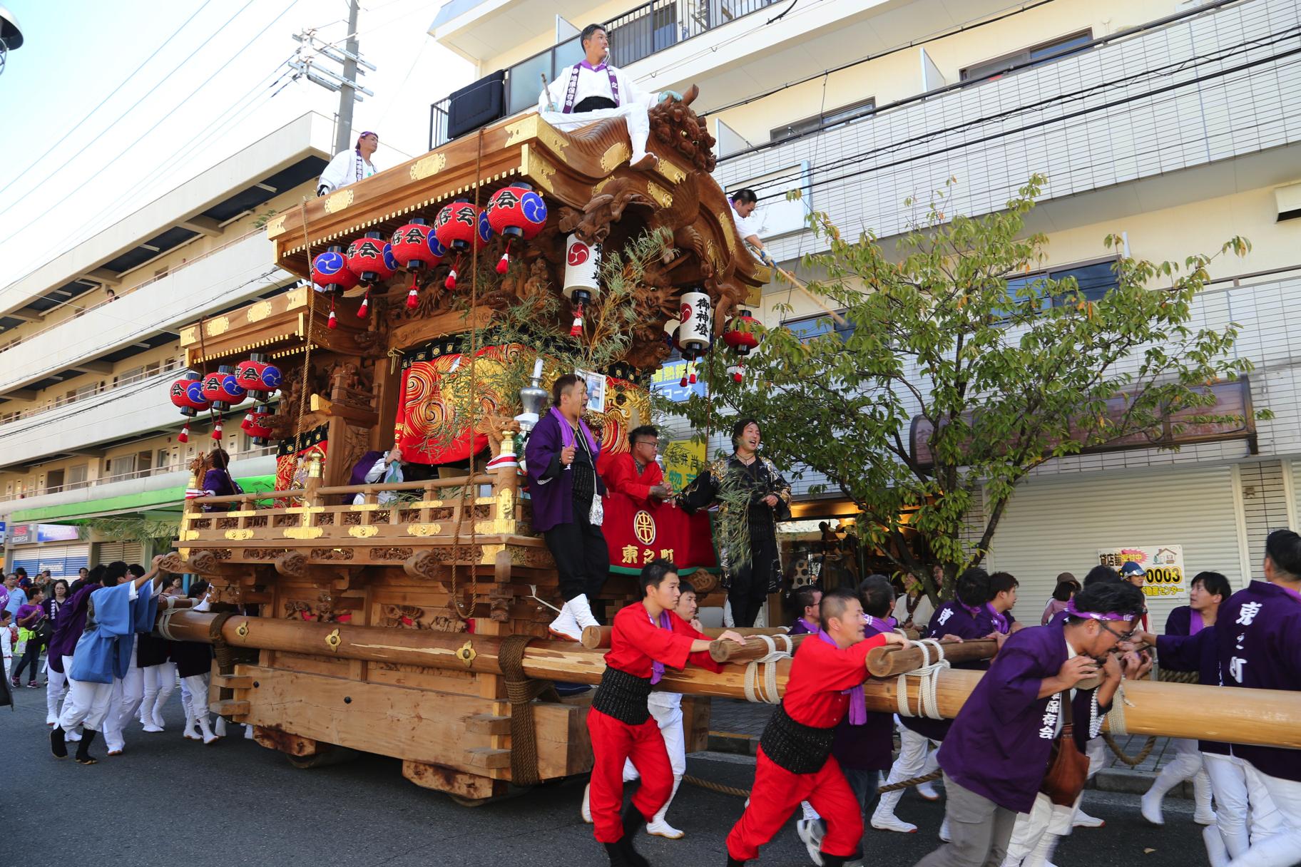 2018-故郷祭(東之町)18
